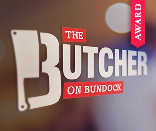The Butcher on Bundock
