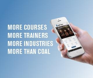 Coal Train Website