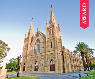 Catholic Diocese of Rockhampton
