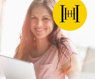 HHH Partners Brand Refresh