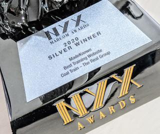 MadeKnown Wins at 2020 NYX Award