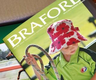 Australian Braford Society Journals
