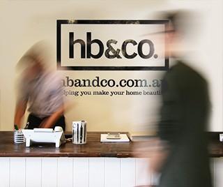 HB&Co.
