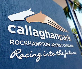 Rockhampton Jockey Club Inc.